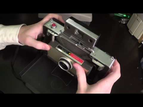 If You Own a Polaroid Land Camera You MUST Watch This.