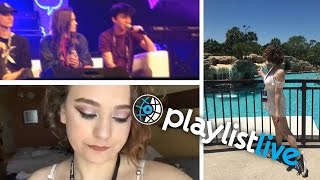 PLAYLIST LIVE 2017 DAY THREE- DEATH AT PLAYLIST?!