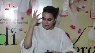 Swara Bhaskar Reply On Twitter Trolling | Swara Bhaskar Was Trolled For Her Dress