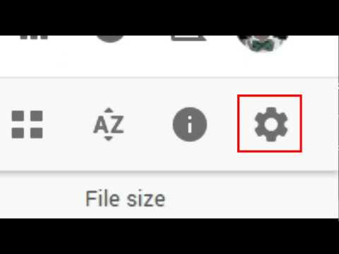 Enable Offline Access to Google Docs in the NEW Google Drive