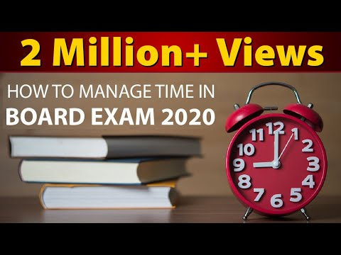 Best Time Table Preparation Tips For Board Exam 2018 | Exam Tips |  LetsTute