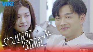 Heart Signal - EP1   Love At First Sight [Eng Sub]