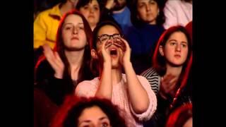 X Factor - Tornike Kipiani | X ფაქტორი - თორნიკე ყიფიანი