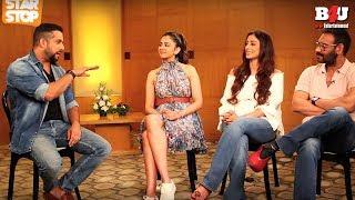 De De Pyaar De   Ajay Devgn, Rakul Preet Singh, Tabu   B4U Star Stop