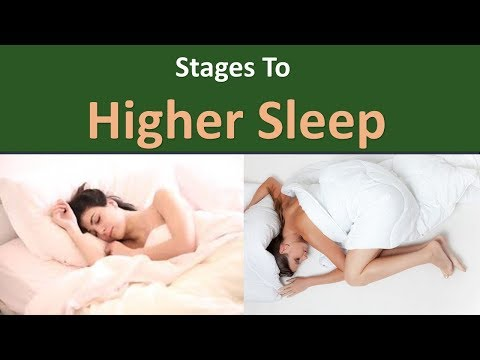 Stages to higher sleep.|Stay with a sleep schedule.