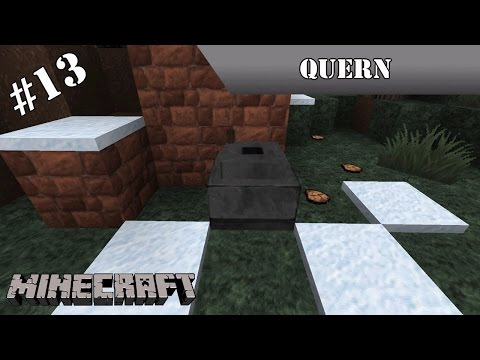 Learning to TFC - A TerraFirmaCraft Tutorial Series - Episode 13 - Quern