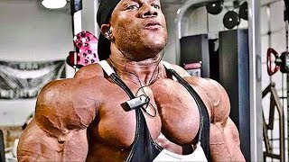 SHOW THEM - HARD WORK NEVER FAILS - PHIL HEATH MOTIVATION