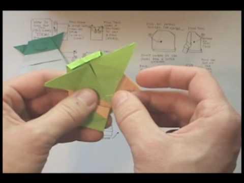 The Strange Case of Origami Yoda