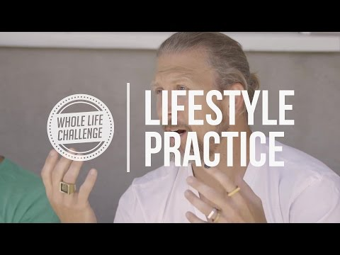 Do Something You Love: Lifestyle Practice