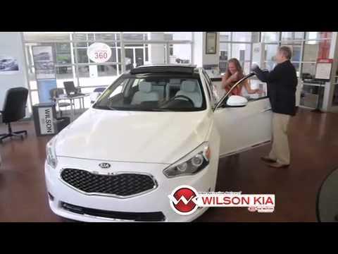 Wilson Kia On Lakeland Drive Near Jackson MS Drive Time Cars In - Car show jackson ms