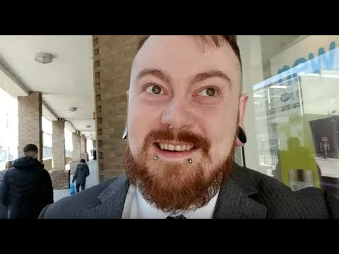 Free Count Dankula: Write to Your Local MP [template letter in notes]