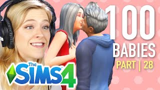 Download Single Girl Throws A Wedding And A Funeral In The Sims 4 | Part 28 Video