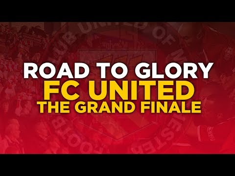 Road to Glory - Ep.130 The End of An Era   Football Manager 2013