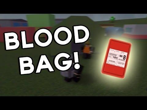 I NEED A BLOOD BAG!   Apocalypse Rising Adventures - Ep.83