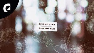 Snake City - Run Boy Run