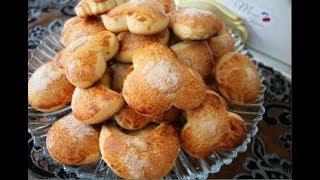 Halwat Taba3     حلوة الطابع هشيشة بنة زمان مع مطبخ قمر  Matbakh Kamar