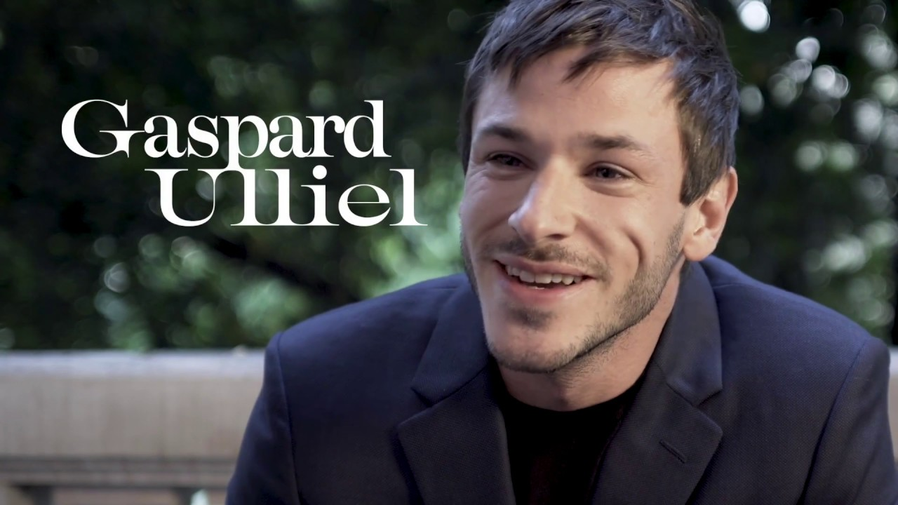Gaspard Ulliel is the ultimate Frenchman. He tells us how he does it, in 10 easy steps