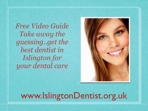 How to Find the Best Dentist in Islington