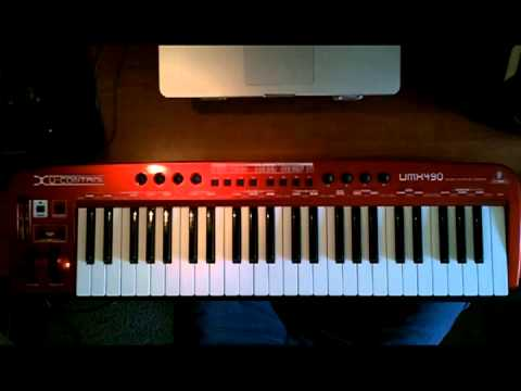 Erykah Badu | Other Side Of The Game | Piano Tutorial