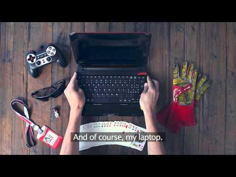 Kaspersky Alonso Laptop Spanish EnglishEndline Subtitled 30 v04 HD