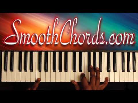 Thank You (I Won't Complain) (G) - Fred Hammond - Piano Tutorial