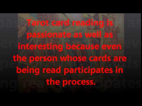 Tarot Reading in Bangalore