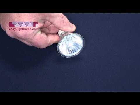 Choosing a LED bulb to replace a GU10 Halogen Spot