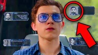 Download Spiderman Far From Home Trailer Breakdown! Easter Eggs You Missed! (International Trailer) Video