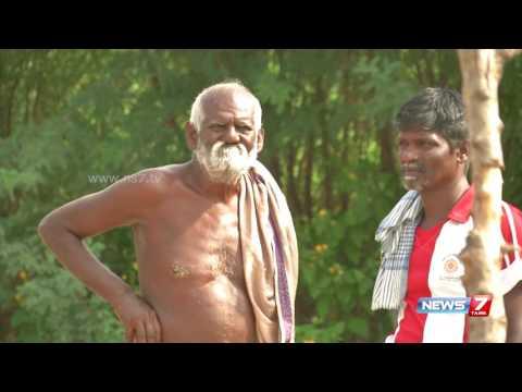 Temperament of Tamil Nadu dog breed 'Chippiparai' | News7 Tamil