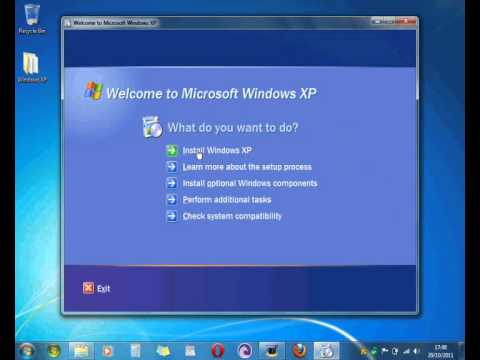 Windows XP disk image/.ISO and serial REAL AND SHOWS IN VIDEO no surveys