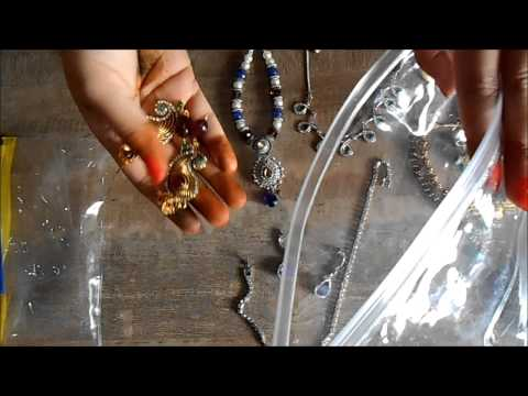How to Prevent Jewellery from Tarnish