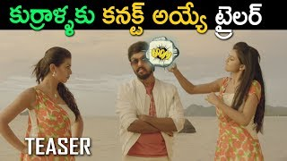 Chennai Chinnodu Comedy Prmos 2018 || Latest Telugu Movie 2018 - Gv Prakash