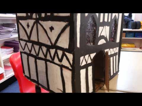 Isaac's Tudor House
