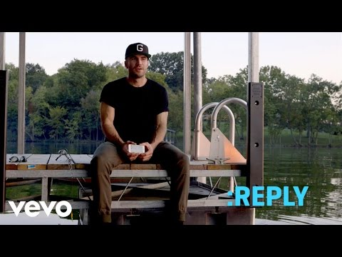 Sam Hunt - ASK:REPLY (VEVO LIFT)