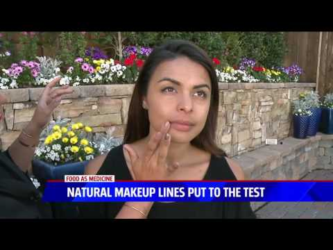 3 Natural Makeup Lines Compared
