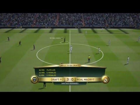 Fut draft Fifa 16 DavidRascal