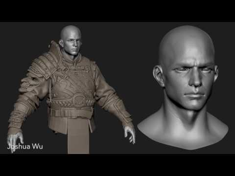 Explainer For Character Artist Bootcamp