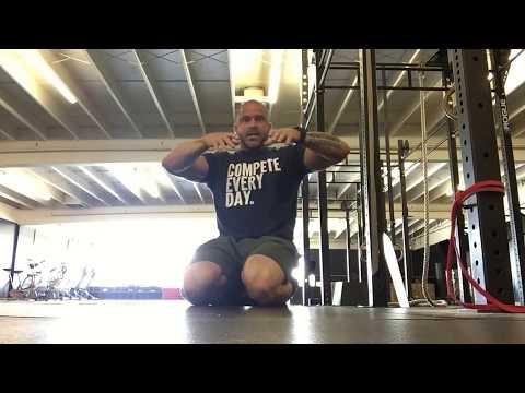 Neck Pain & Upper Back Pain? Check that T Spine! | Trevor Bachmeyer | SmashweRx