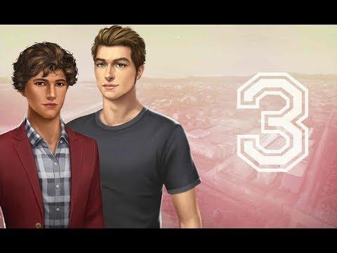 (Diamonds) Choices: High School Story Book 3 Ch 3 (MICHAEL'S DATE!)