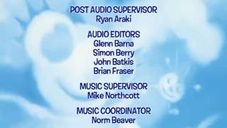Miss Spider Sunny Patch Friends Ending Credits