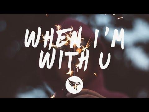 Tritonal - When I'm With U (Lyrics) feat. Maia Wright