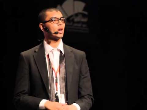 7elm (A Dream): Islam Shahin at TEDxYouth@TheNile