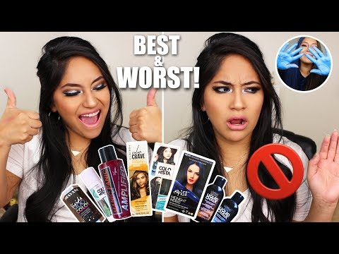 2017 BEST AND WORST