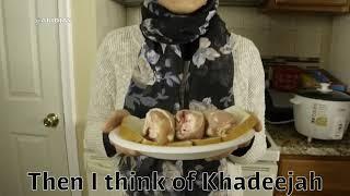Thank You Next Arab Version