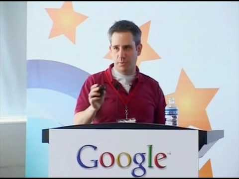 Webmaster Central and Best Practices - Adam Lasnik - Google India SearchMasters '09