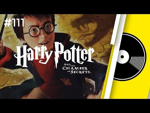 Harry Potter and the Chamber of Secrets | Full Original Soundtrack