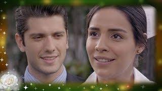 La rosa de Guadalupe: Mónica y Enrique se reencuentran | El amor es otra cosa