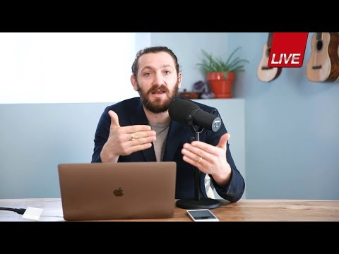 Facebook Live: How to use Advanced Facebook Advertising Techniques to Amplify your Message