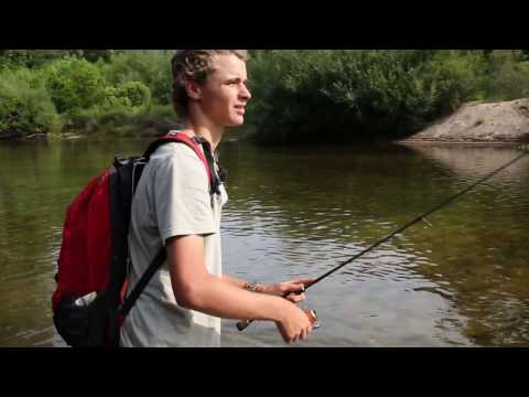 Bass Fishing With Surface Lures