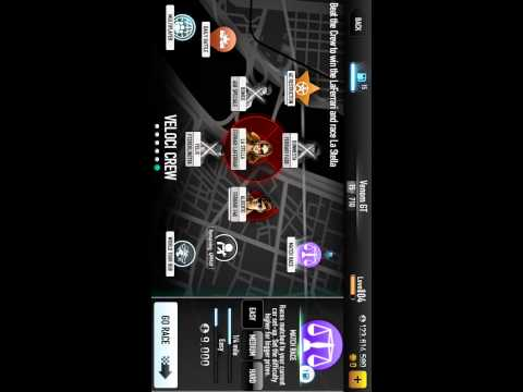 Tutorial on how to get truly unlimited gas in CSR Racing